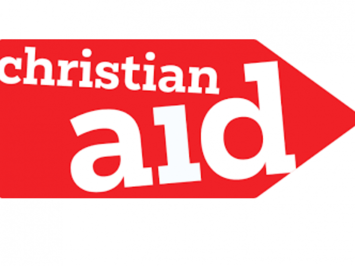 Christian Aid FB Event Cover