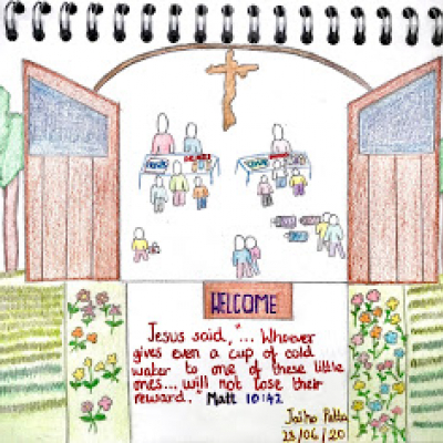 Jai ho - Welcome Church