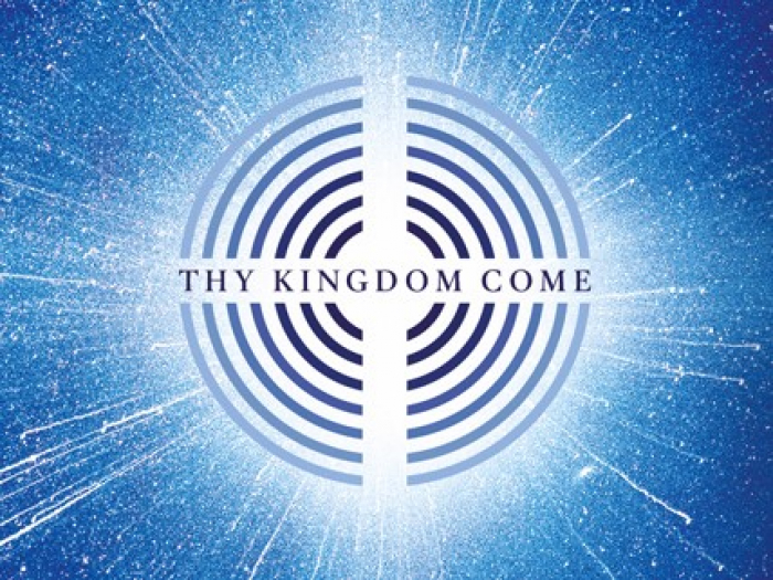 Thy Kingdom logo